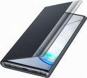 Samsung Clear View pouzdro pro Samsung Galaxy Note10, černá