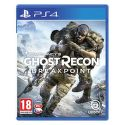Tom Clancy's Ghost Recon: Breakpoint PS4 hra