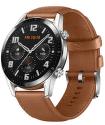 Huawei Watch GT 2 46 mm hnědé