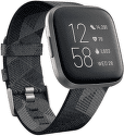 Fitbit Versa 2 Special Edition Smoke Woven