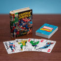 Bonton Marvel Captain America hrací karty
