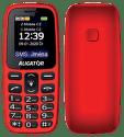 Aligator A220 Senior červený