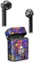 CellularLine TWS Music Sound 6 bezdrátová sluchátka