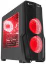 Genesis Titan 800 červená