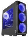 Genesis Titan 750 modrá