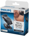 PHILIPS RQ111/50, strihac brady