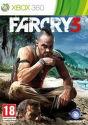 XBOX360 - Far Cry 3