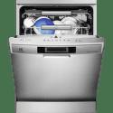ELECTROLUX ESF8820ROX, nerezová myčka nádobí