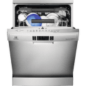 ELECTROLUX ESF8570ROX, nerezová myčka nádobí