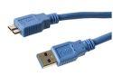 DPM BLGW1 USB 3.0-micro USB kábel 1,5m