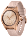 Samsung Galaxy Watch 42mm, růžovo-zlaté