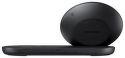 Samsung Wireless Duo Charger, černýSamsung Wireless Charger Duo, černý