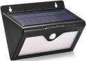 iQtech Car 46 LED solární světlo