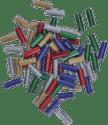 Bosch Gluey Sticks Glitter