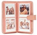 Fujifilm Instax SQ 6 fotoalbum, červeně zlaté