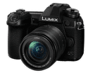 Panasonic Lumix DC-G9 černý + Lumix G Vario 12-60 mm f/3,5-5,6 ASPH. Power O.I.S.