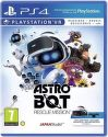 Astro Bot Rescue Mission - PS VR hra