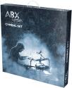 ABX GUITARS CS-ECO SET 13/18