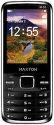 Maxton M55 Dual SIM černý