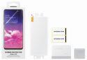 Samsung ochranná fólie pro Samsung Galaxy S10, transparentní