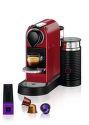 Nespresso Krups Citiz & Milk XN761510 - kapslový kávovar