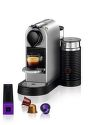 Nespresso Krups Citiz & Milk XN761B100 - kapslový kávovar