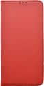 Mobilnet flipové pouzdro pro Huawei P30 Lite, červená