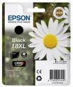 EPSON T1811 18XL black (sedmokráska) - atrament