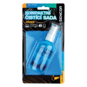 Sencor SCL 2000 - čistící sada 2v1