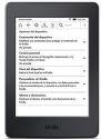 Amazon Kindle 8 Touch (černý)