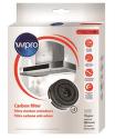 Wpro AKB000/1 - uhlíkový filtr