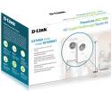 D-LINK DHP-P601AV 1000Mb, Powerline