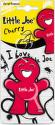LUJSA LJP007 Cherry