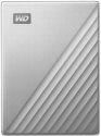 WD My Passport Ultra 1TB USB-C/USB 3.0 stříbrný