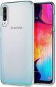 Spigen Liquid Crystal pouzdro pro Samsung Galaxy A50, transparentní