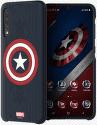 Samsung Marvel pouzdro pro Samsung Galaxy A50, Captain America