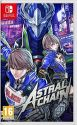 Astral Chain - Nintendo Switch hra