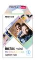 Fuji Marimaid Tail film pro Instax Mini 10 ks