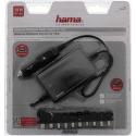 Hama 54189 univerzální autonabíječka pro notebook