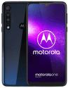 Motorola One Macro modrý
