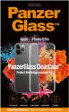 PanzerGlass ClearCase pouzdro pro Apple iPhone 11 Pro, transparentní