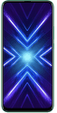 Honor 9X 128 GB zelený