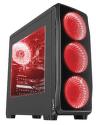 Genesis Titan 750 červená