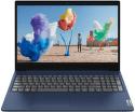 Lenovo IdeaPad 3 15IIL05 81WE0033CK modrý
