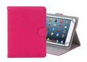 """RivaCase 3014 pouzdro na tablet 8"""" růžové"""