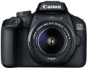 CANON 4000D18-55bag,16GB, Zrcadlovka