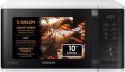 Samsung MG23K3515AW/EO, Mikrovlnná trouba