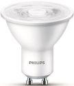 LED Philips žárovka, 4,7W, GU10, studená bílá