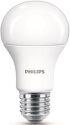 LED Philips žárovka 2-balení, 10W, E27, studená bílá