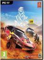 Dakar 18 - PC hra